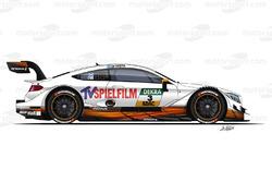 Paul Di Resta, Mercedes-AMG Team HWA, Mercedes-AMG C63 DTM
