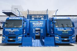 Camiones de Suzuki