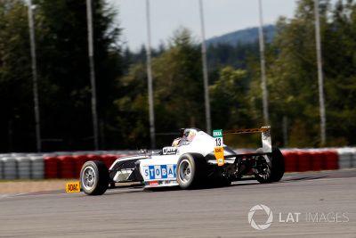 F4 Germany: Nürburgring