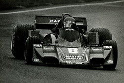 Ханс-Йоахим Штук, Brabham Alfa Romeo