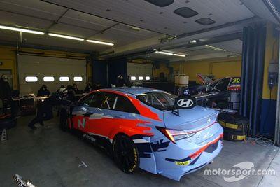 Test Hyundai Elantra N