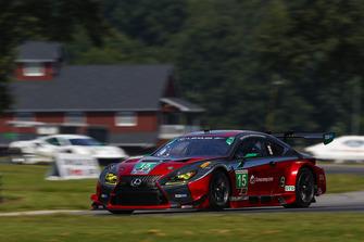 #15 3GT Racing Lexus RCF GT3, GTD - Jack Hawksworth, David Heinemeier Hansson