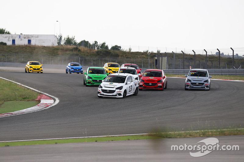 Opel OPC Cup