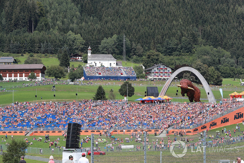 MotoGP - Red Bull Ring