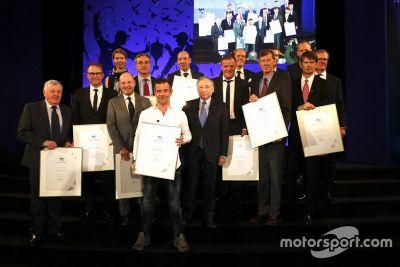 FIA Rally Hall of Fame