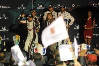#82 BMW Team MTEK BMW M8 GTE: Augusto Farfus, Antonio Felix da Costa, Tom Blomqvist, Bruno Spengler
