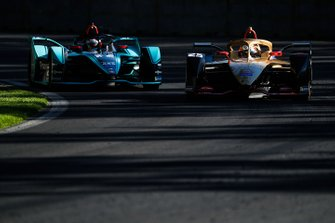 Jean-Eric Vergne, DS TECHEETAH, DS E-Tense FE19, Mitch Evans, Panasonic Jaguar Racing, Jaguar I-Type 3
