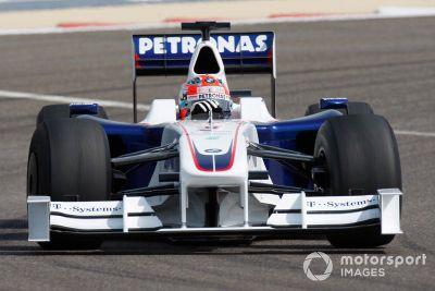 Bahrain February test