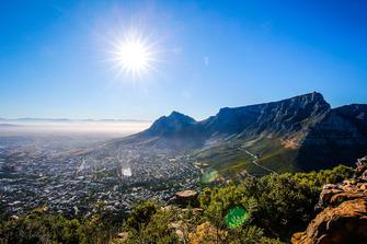 Impressionen aus Kapstadt