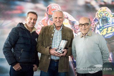 Le Red Bull Ring, meilleur GP 2016