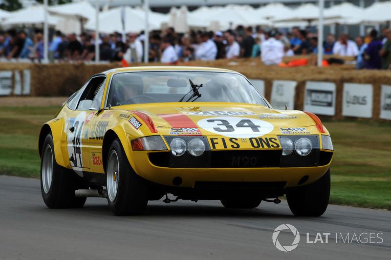 Cottingham Ferrari Daytona