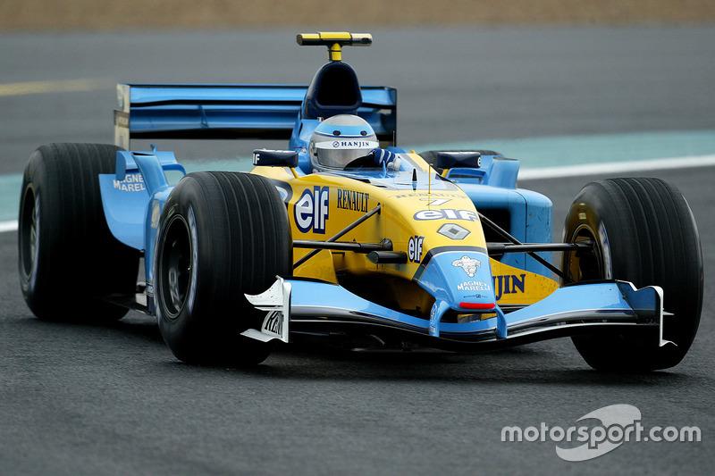 Jarno Trulli, Renault R23