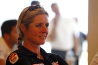 #30 Frikadelli Racing Team, Porsche 991 GT3-R: Sabine Schmitz
