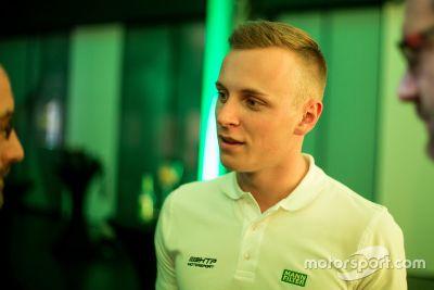 HTP Motorsport presentation