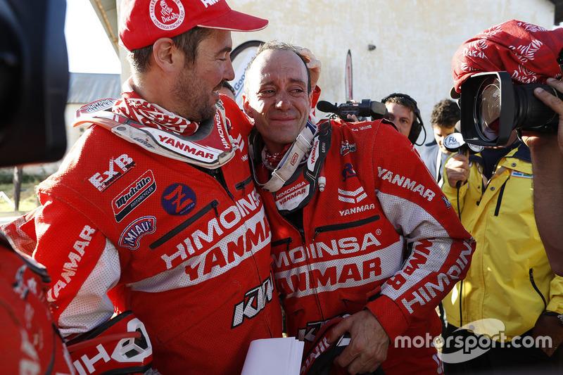 Gerard Farrés, Himoinsa Racing Team KTM