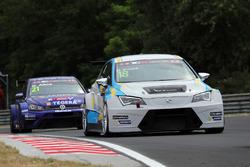 Duncan Ende, Icarus Motorsports, SEAT León TCR