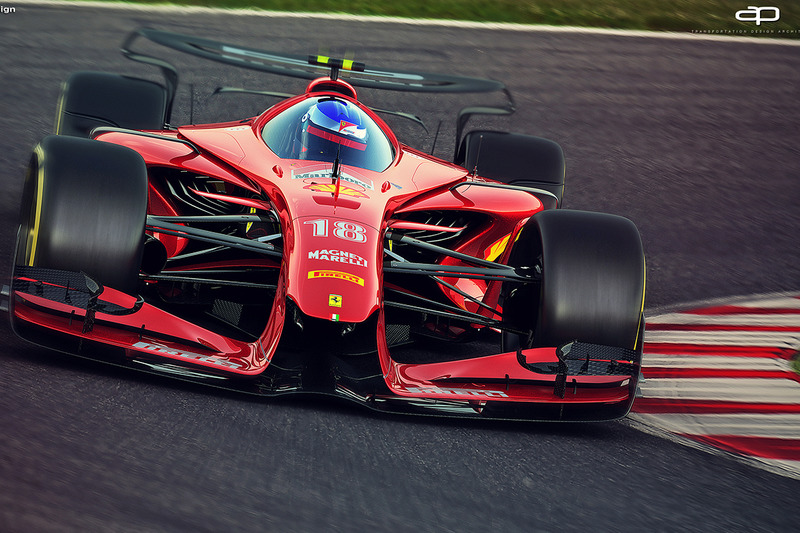 Ferrari de 2025