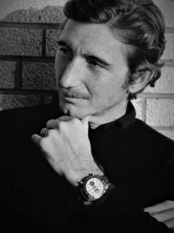 Jo Siffert, pilote suisse