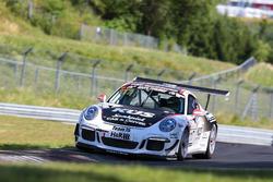 David Jahn, Marek Boeckmann, Porsche 911 GT3 Cup