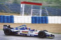 Фернандо Алонсо, Minardi M01