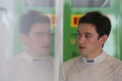 Rinat Salikhov, Rinaldi Racing
