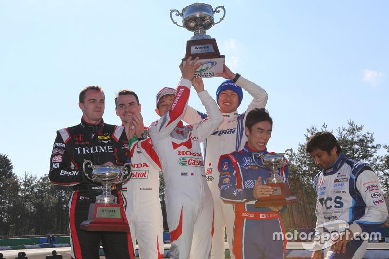 Honda Racing Dream Kart Cup