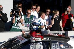 Champion 2017, René Rast, Audi Sport Team Rosberg, Audi RS 5 DTM