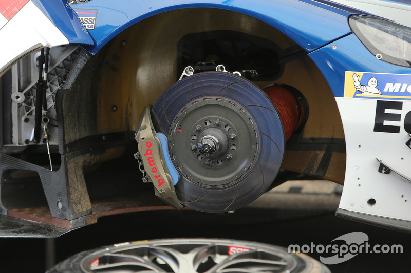 Ford Gt Brakes