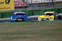 Гері Паффетт, Mercedes-AMG Team HWA, Mercedes-AMG C63 DTM, Тімо Глок, BMW Team RMG, BMW M4 DTM