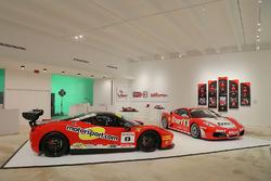 Motorsport.tv Miami studio