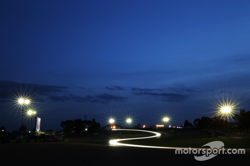Atmosfera in notturna