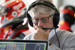 Pierre Dieudonné, Audi Sport Customer Racing