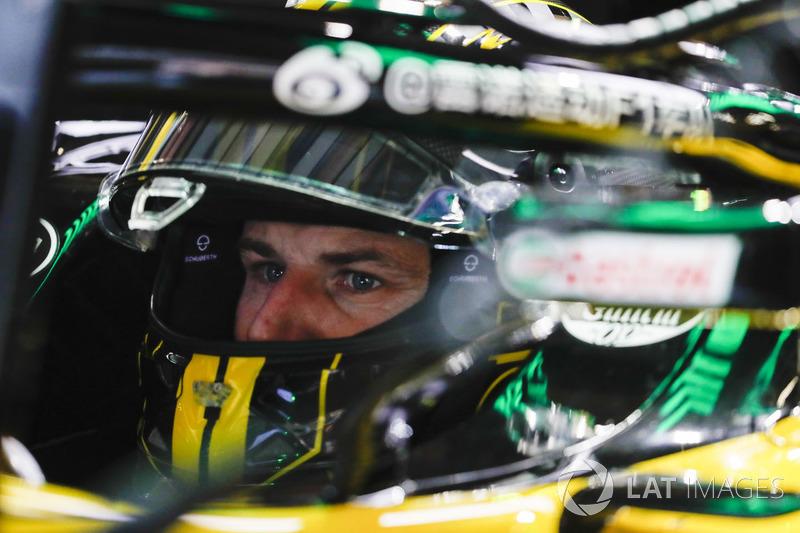 7. Nico Hulkenberg, Renault Sport F1 Team