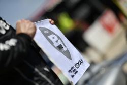 Josef Newgarden, Team Penske Chevrolet Verizon P1 Pole Award