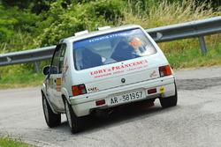 Ciabatti-Ciabatti, Peugeot 205