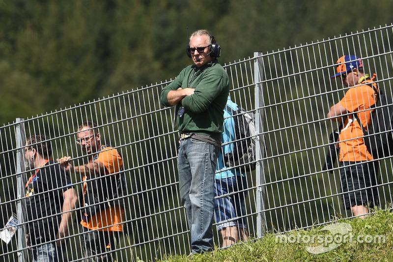 Wayne Remy Gardner, Tasca Racing Scuderia Moto2