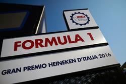 Monza atmosferi