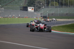 Nick Cassidy, Prema Powerteam, Dallara F312, Mercedes-Benz