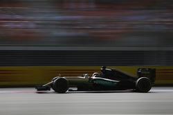 Льюіс Хемілтон, Mercedes AMG F1 W07 Hybrid