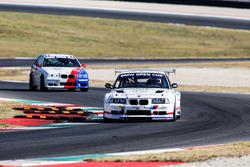 BMW Open Cup, azione in pista