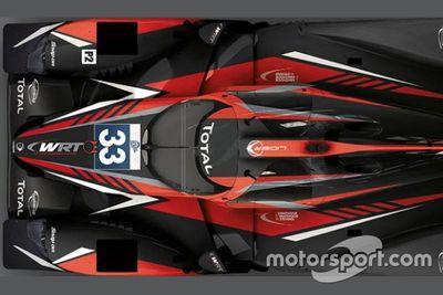 WRT Racing announcement
