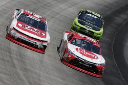 John Hunter Nemechek, Chip Ganassi Racing, Chevrolet Camaro Fire Alarm Services, Inc. Ryan Preece, Joe Gibbs Racing, Toyota Camry Rheem
