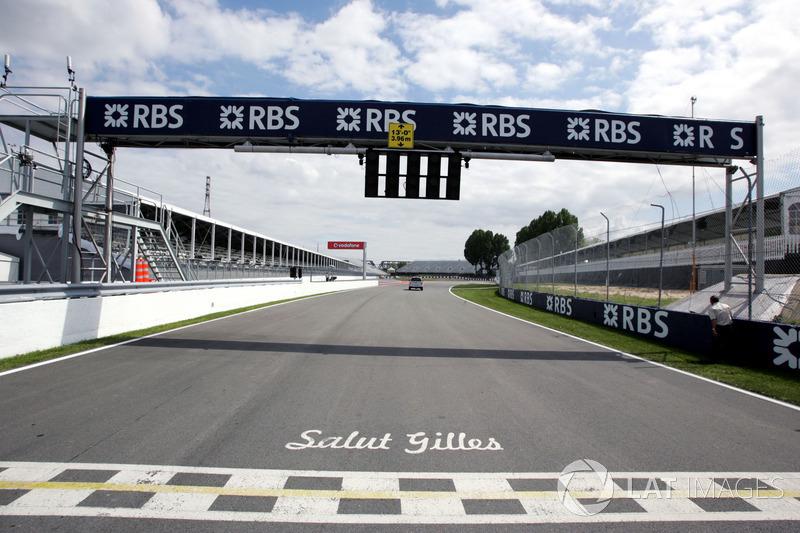 В июне 2008 года Формула 1 в 30-й раз в своей истории приехала на автодром имени Жиля Вильнева – всё такой же быстрый и захватывающий, как и во времена первой гонки на острове Нотр-Дам в 1978 году
