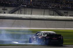 Race winner Austin Dillon, Richard Childress Racing Chevrolet Camaro