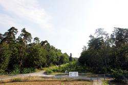 Verlauf des alten Hockenheimrings