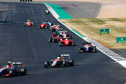 Leonardo Pulcini, Campos Racing Pedro Piquet, Trident