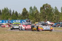 Emiliano Spataro, Renault Sport Torino, Nicolas Bonelli, Bonelli Competicion Ford, Leandro Mulet, RT