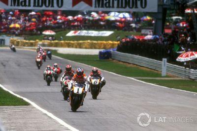 500cc: Malaysian GP