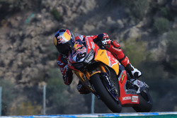 Jake Gagne, Honda World Superbike Team