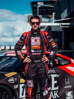 #12 Competition Motorsports Porsche 991 GT3R: Matt Campbell